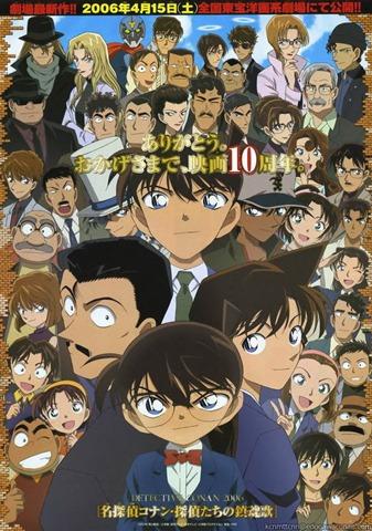 Géneros de Anime